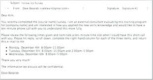 Job Interview Follow Up Email Interview Follow Up Email Template Luxury Sample For