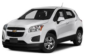 2017 Chevy Trax Towing Capacity Chart 2015 Chevrolet Trax Specs Price Mpg Reviews Cars Com
