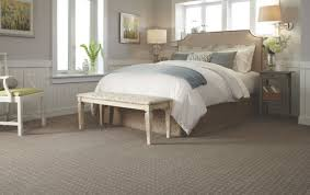 Tufted High End Durable Contemporary Carpet by Shaw Flooring from