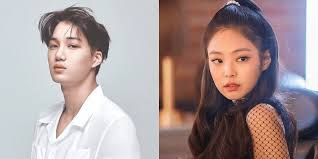 BREAKING] EXO's Kai and Blackpink's Jennie Are Rumored To Be Dating -  Annyeong Oppa