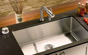 stainless steel undermount sink. Sinks, Undercounter Kitchen Sink Stainless Steel With And White Porcelain Cabinet Undermount