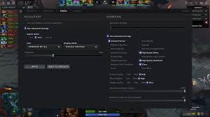 general discussion best dota 2 settings dotabuff dota 2 stats