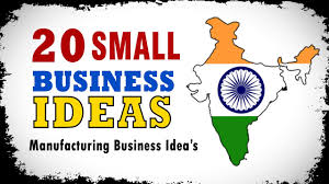 20 Best Small Business Ideas In India To Start Business For 2016