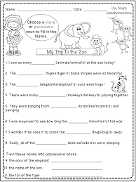 Frogs, Fairies, and Lesson Plans: 5 Noun Lessons You Need to Teach ...