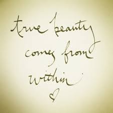 Beauty Within Quotes Best Of Beauty Within Quotes