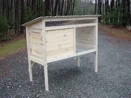 rabbit house plans. Rabbit Hutch. DIY Wood Plans House