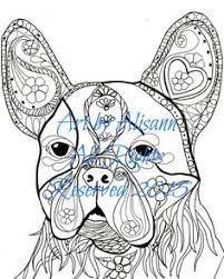 Small Picture Boston Terrier coloring pages Search Yahoo Image Search Results