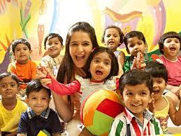 Nursery Teacher Details Of Nursery Teacher Training Course Ntt Which Includes 1