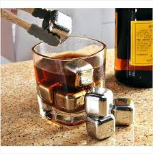stone drink dispenser 1 friendly whisky ice stones drinks cooler cubes beer rocks granite pouch cooling in wine stand black diy