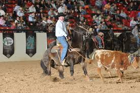 watch the best team ropers battle for the chionship le at the priefert world series of