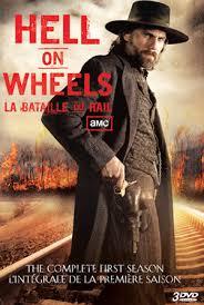 Hell on Wheels Temporada 5