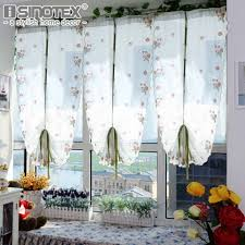 For Kitchen Curtains Online Get Cheap Strawberry Kitchen Curtains Aliexpresscom