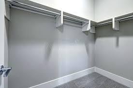 empty walk in closet. Best Floor Color With Grey Walls Download Empty Walk In Closet Pale Gray And Carpet