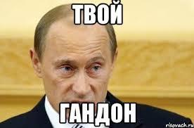 Путин и Меркель обсудили ситуацию на востоке Украины и газовый вопрос - Цензор.НЕТ 3246