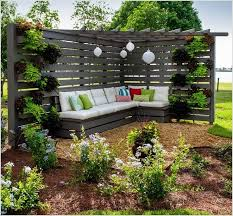Small Picture The 25 best Fence decorations ideas on Pinterest Privacy fence
