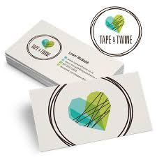 Business Card Logos Get A Custom Logo For Business Cards 99designs