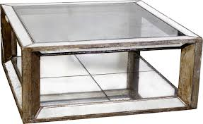 rotating glass mirage mirrored mirror glass cocktail coffee table iron glassglass replacement mirrored glass coffee table