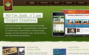 Green Layouts 29 Green Eco Friendly Website Layouts Designm Ag