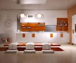 Simple Kitchen Interior Design  Interior DesignInterior Kitchens