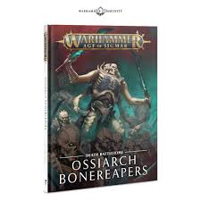 Games Workshop Base Size Chart Ossiarch Bonereapers All You Need To Know In One Place