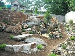 river rock for landscaping cost