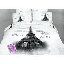 parisian duvet covers paris themed doona cover australia