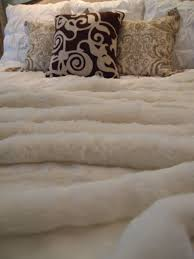 cool simple seamless carpet tile and faux sheepskin rug in adorable bedroom design ideas with stately master size ikea bedding platform bed