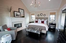 12 zebra bedroom décor themes ideas