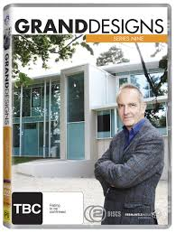 Grand Designs Dvd Complete Box Set At Darrens World Of Entertainment Grand Designs Season 9