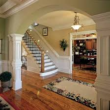 colonial style homes interior design 28 images new home