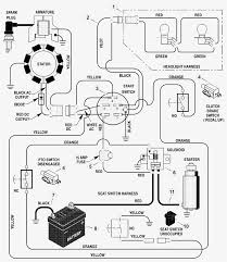 Unique tractor ignition switch wiring diagram