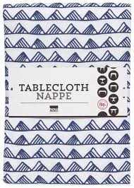 Now Designs Retailer Summit Tablecloth 60 X 60 Inch