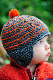 Child Knit Hat Pattern Stunning Crochet And Knit Hat Patterns For Boys Andrea's Notebook
