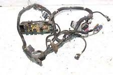 jeep tj wiring harness jeep wrangler tj underhood firewall fusebox relay wiring harness 2000
