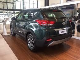 2018 hyundai creta facelift. brilliant 2018 2017 hyundai creta facelift rear profile with 2018 hyundai creta facelift