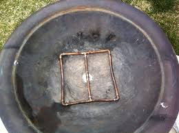 picture of the fire ring