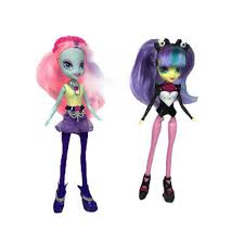 My Little Pony Equestria Girls Photo Finish Figures Pixel Pizzazz ...