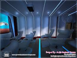 Home Theatre Interior Design - Home theatre interiors