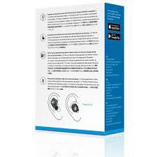 Mã SKAMA06 giảm 8% đơn 250k]Tai nghe SENNHEISER CX 400BT chính hãng - New  100%, Bảo hành 12 tháng. - Tai nghe Bluetooth nhét Tai