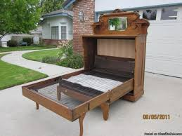 murphy bed for sale. Antique Murphy Bed Craigslist | - Price: $1599.00 In Santa Maria, For Sale