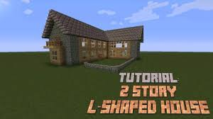 house plans l shaped 2 story
