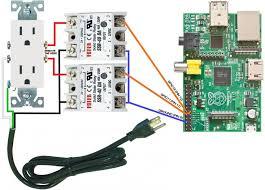 pi power controller wiring diagram ssr make ideas pinterest chevy ssr wiring diagram pi power controller wiring diagram ssr