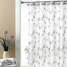 rust colored shower curtain rust colored fabric shower curtain unique white fabric curtain with purple blossom rust colored shower curtain
