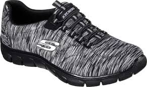 skechers relaxed fit memory foam womens. skechers relaxed fit empire game on walking shoe memory foam womens 9