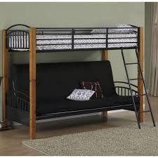 Bunk Bed With Couch And Desk Bunk Beds With Sofa Underneath Hmmius