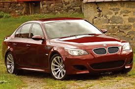 2008 BMW M5 Warning Reviews - Top 10 Problems You Must Know