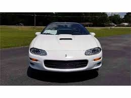 2000 Chevrolet Camaro for Sale | ClassicCars.com | CC-1041929