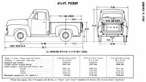 wiring diagram for 54 ford pickup wiring auto wiring diagram 1956 ford pickup wiring diagram jodebal com on wiring diagram for 54 ford pickup