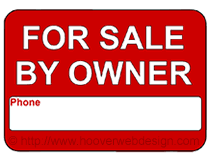 Free Printable For Sale By Owner Temporary Sign
