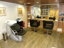 Simple Beauty Parlour Design Small Salon Perfect Want Want Want Just For Me Salon